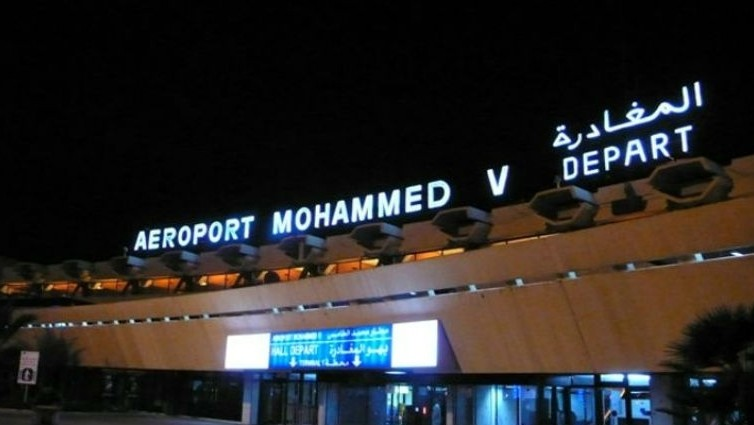 Location voiture aeroport Casablanca