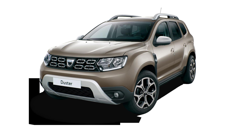Location Dacia Duster