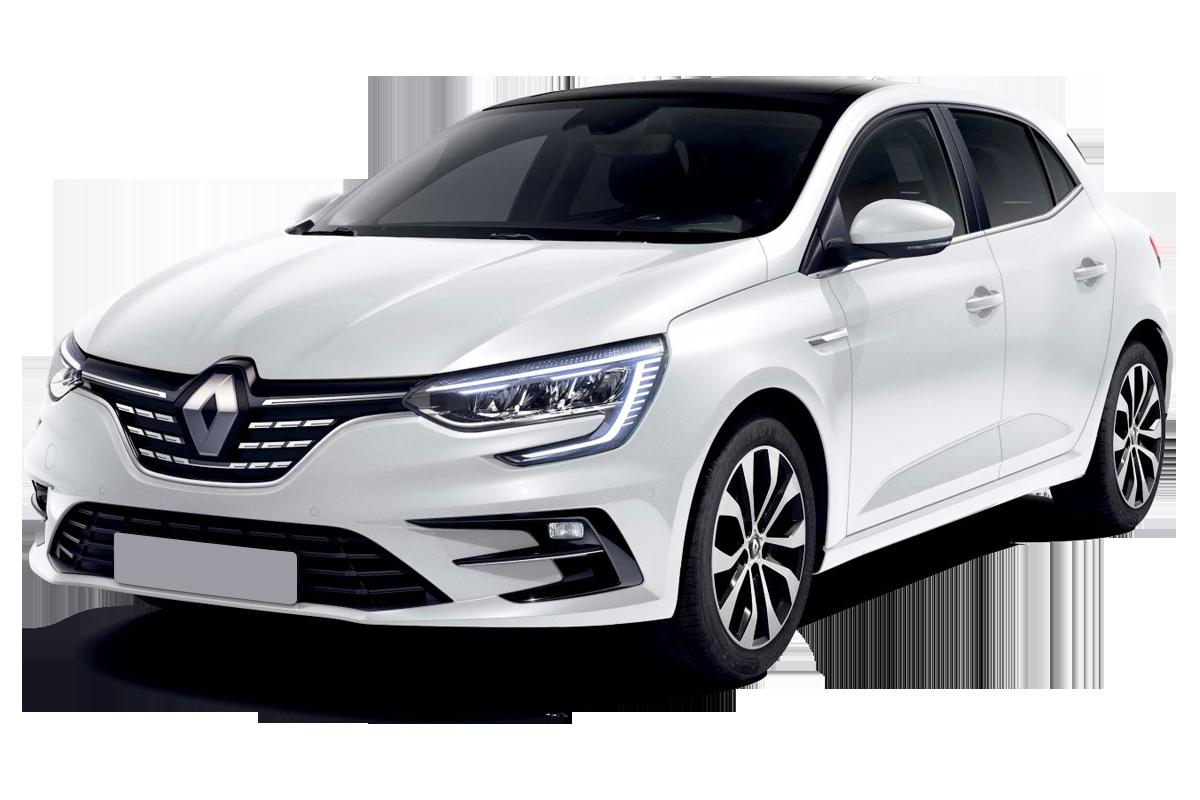 Location Renault Megane
