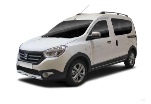 Location Dacia Dokker